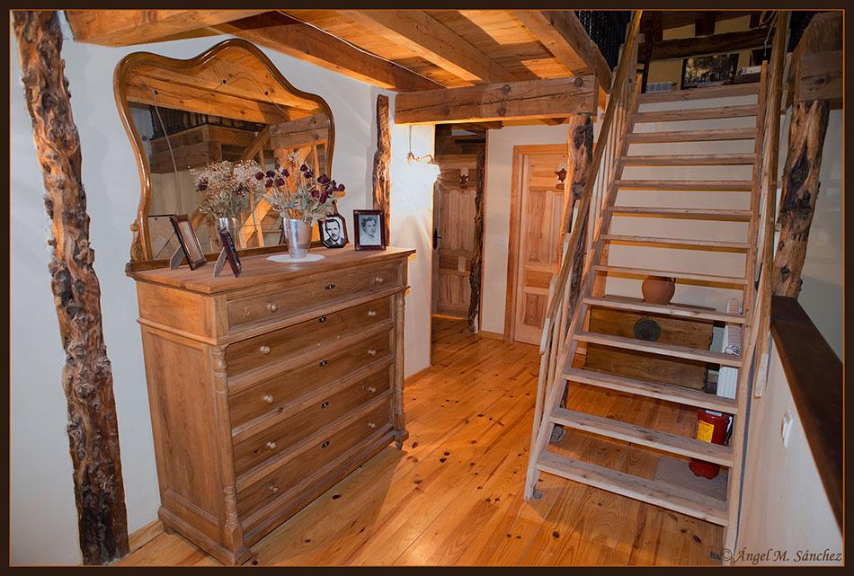 Balcones de madera rusticos images - Balcones rusticos ...