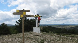 ruta transIberia BTT (de Sagunto a Oporto)