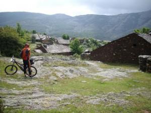 La Vereda- Sierra Norte de Guadalajara- Pueblos abandonados Norte de Guadalajara- pueblo en concesión administrativa parque natural sierra norte de guadalajara